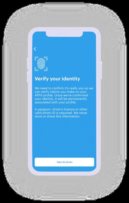 Biometric Identity Verification